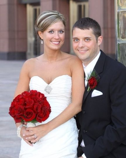 wedding courtney