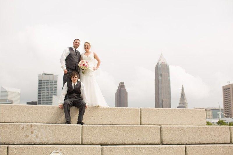 nicole wedding
