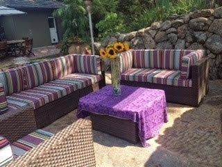 Tmx 1432315554822 Purplecushionsstuweleslie Fort Lauderdale wedding eventproduction