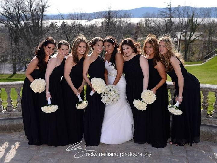 Tmx 1371666649610 Alissa 12 New Rochelle, NY wedding planner