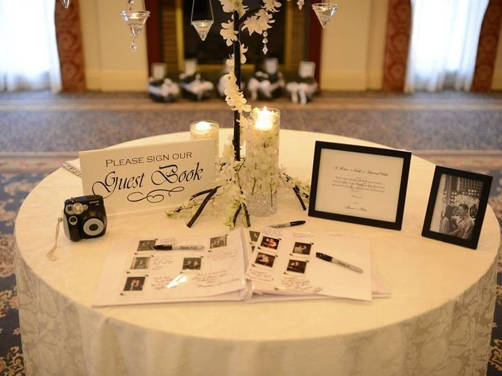 Tmx 1371666657301 Alissa 14 New Rochelle, NY wedding planner