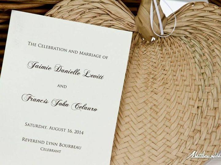 Tmx 1426695550321 Jaimie  Francis 6 New Rochelle, NY wedding planner