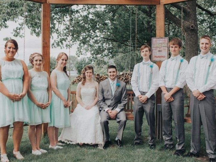 Tmx 1537314398 A2bdbcd38f358b7e 1537314397 0e0c3bdb5ea01a56 1537314394323 3 27067220 735607213 Oskaloosa, Iowa wedding venue