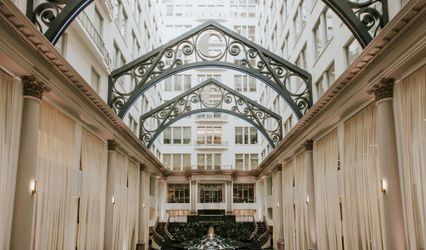The Curtis Atrium 2