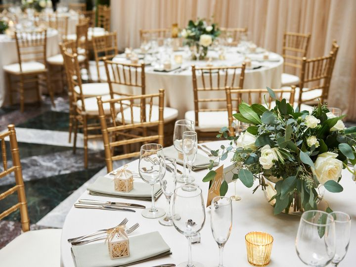 Tmx 0001 Thecurtiscenter 2019weddingsetup Philipgabrielphotography 51 1015552 1568131052 Philadelphia, PA wedding venue