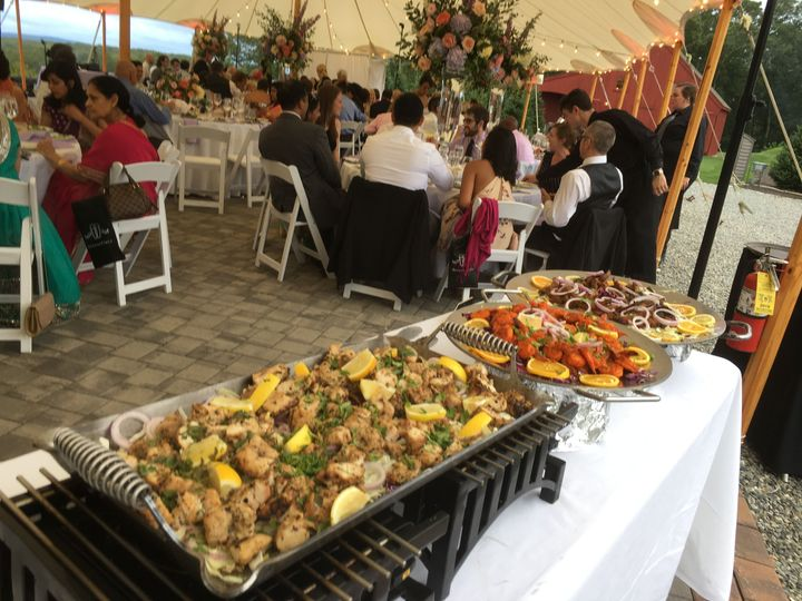 Rasoi Restaurant and Catering
