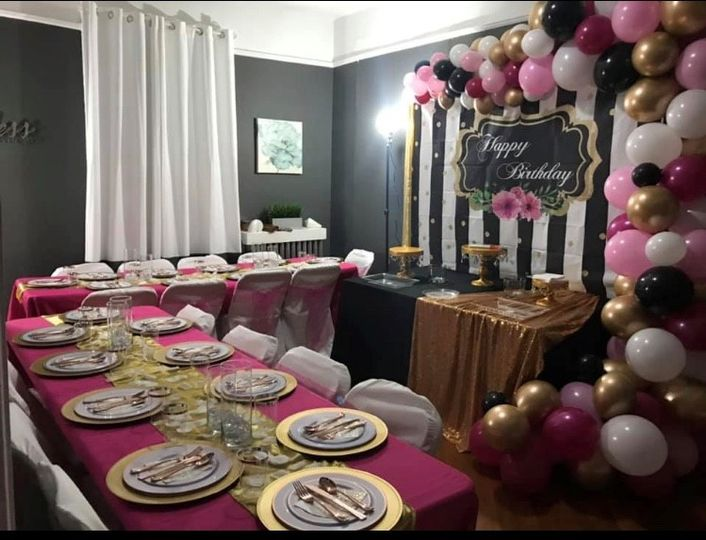 MKR Events