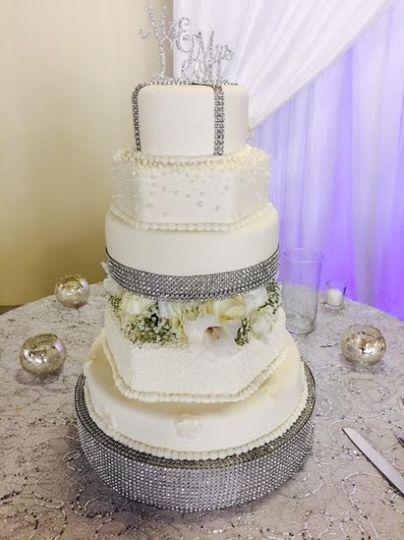 leon wedding 1