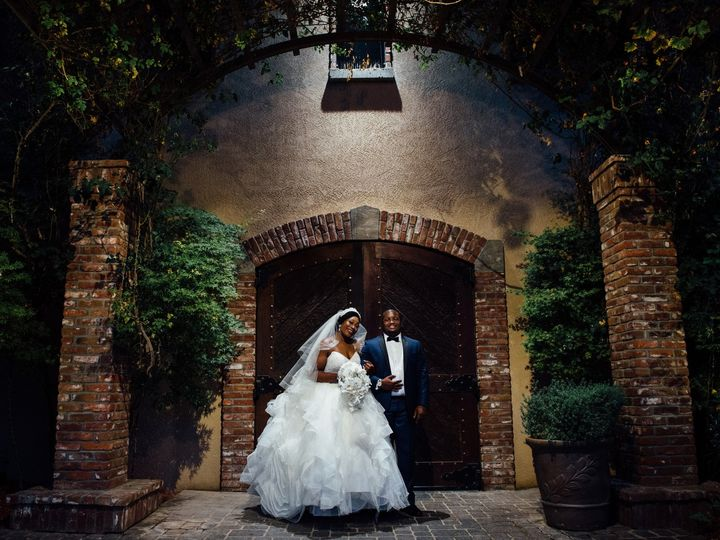 Tmx Chris Chambrea 51 56552 160239411768358 Pleasanton, California wedding venue