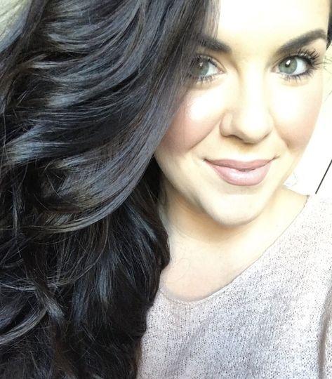 Emily Dupre Makeup Artist