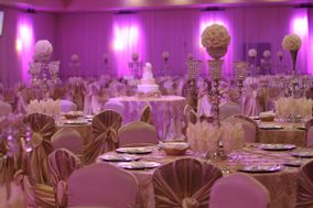 American Royal Palace - Banquet Hall & Conference Center