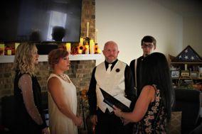 Strickland Ceremonies