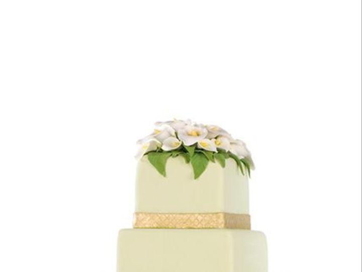 Tmx 1264021024016 CalaLillyjpg New York wedding cake