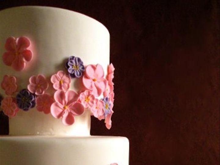 Tmx 1264042303297 DSCN1566 New York wedding cake
