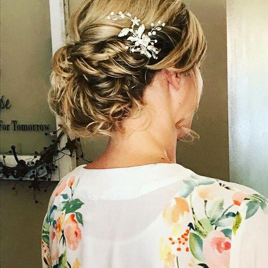 Brideheads Mobile Wedding Hairmakeup Beauty Health Madison