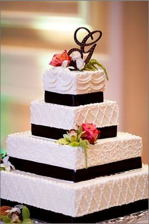 Tmx 1354296594803 MurrayWeddingCake Glyndon, MD wedding catering