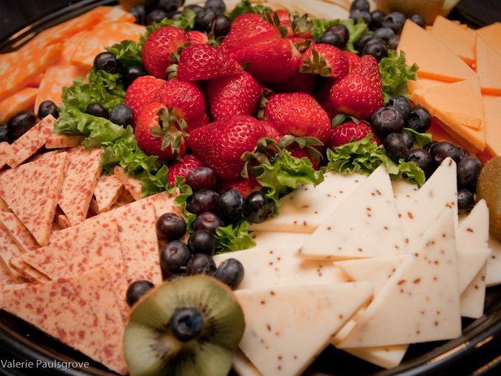 Tmx 1354563238231 CheeseDisplay Glyndon, MD wedding catering
