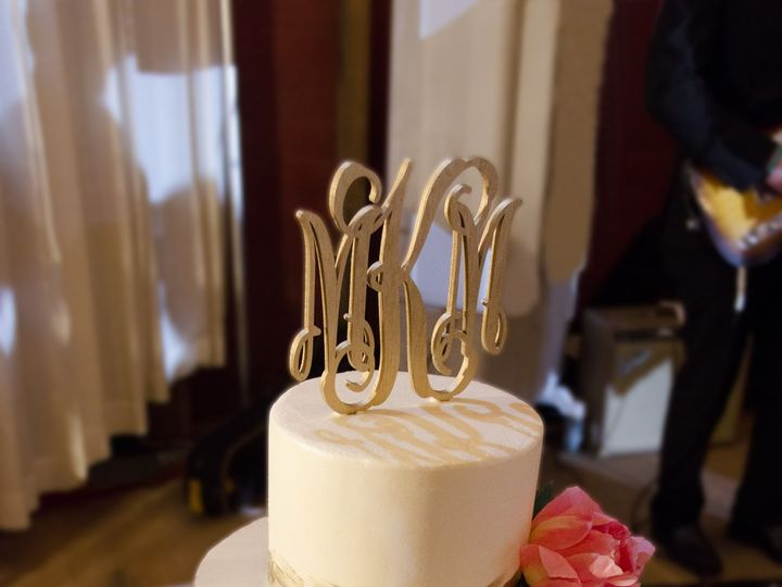 Tmx 1494257576492 Cake Glyndon, MD wedding catering