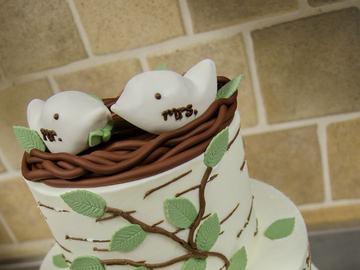 Tmx 1494336331924 Birch Tree Cake 2 Glyndon, MD wedding catering