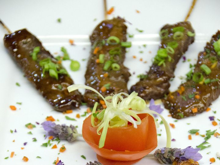 Tmx Teriyaki Beef And Chicken Satay 1 51 109552 Glyndon, MD wedding catering