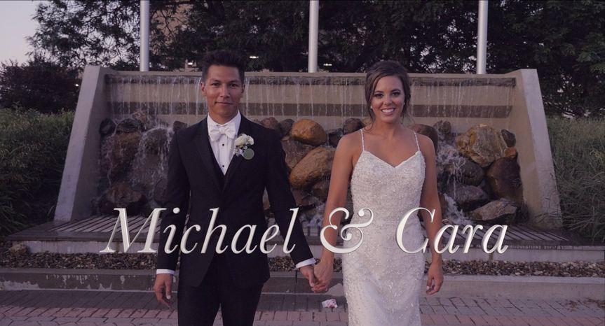 Michael & Cara