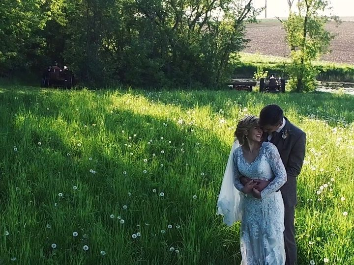 Tmx 1466793374965 1324530810441327556700493023716047535344587n Charles City, IA wedding videography