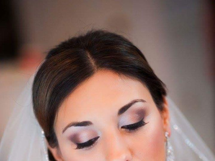 Tmx 1492049726034 Genine West Islip, New York wedding beauty
