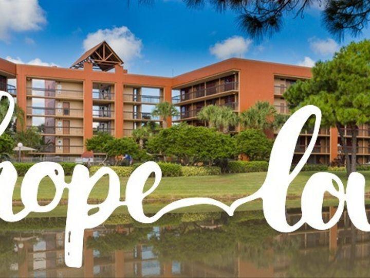 Tmx Hopeloveclarionlbv Rosenlbv 51 999552 158870462574087 Orlando, FL wedding venue