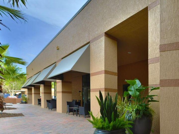 Tmx Pre Function Clarionlbv 51 999552 158870453857453 Orlando, FL wedding venue