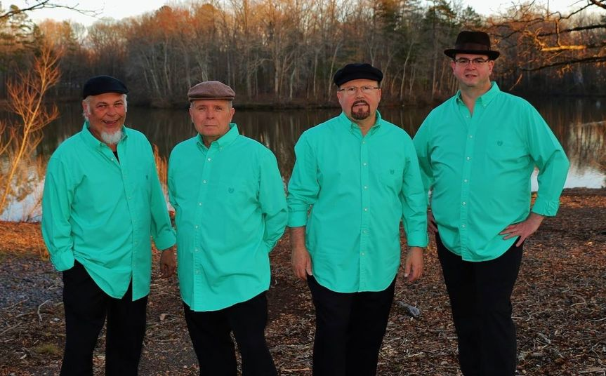 The Randy Clay Band​