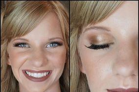 Amanda Rowan, Makeup Artist