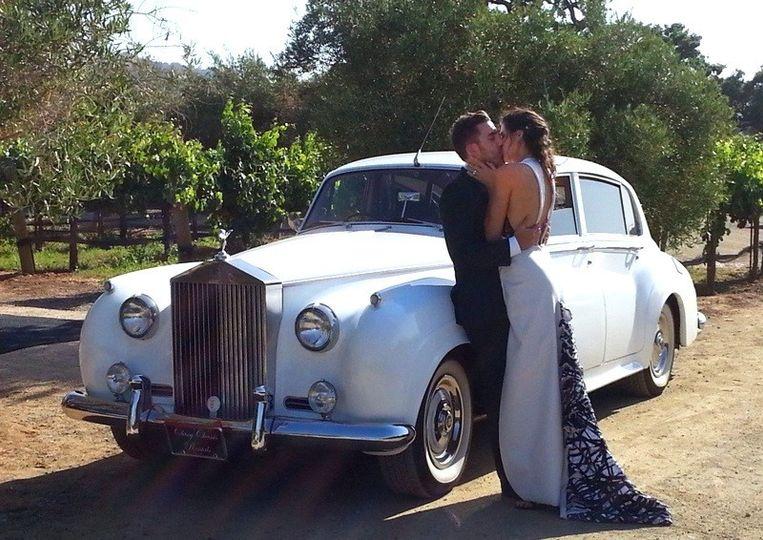 Classy Chassis Rentals Transportation Tarzana Ca Weddingwire