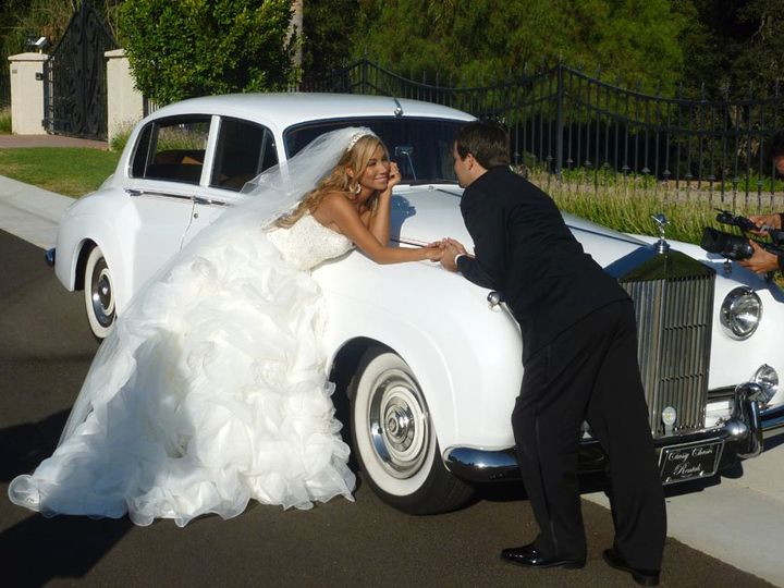 Tmx 1362185378565 P1030709 Tarzana, California wedding transportation