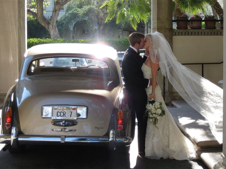 Tmx 1362186586435 IMG2024 Tarzana, California wedding transportation