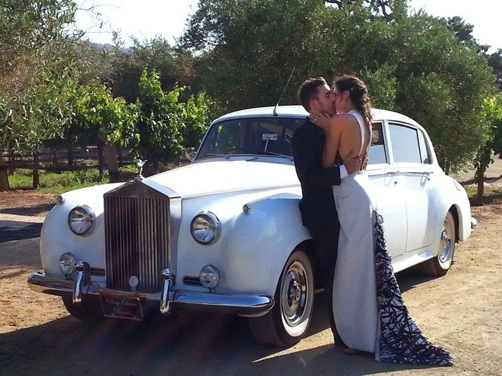 Tmx 1434182444708 201406071714407 Tarzana, California wedding transportation