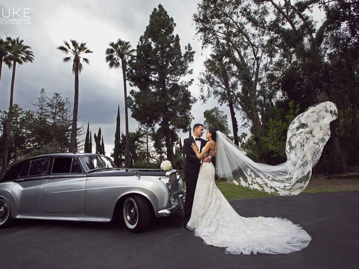 Tmx 1434182516278 Duke Photo Tarzana, California wedding transportation