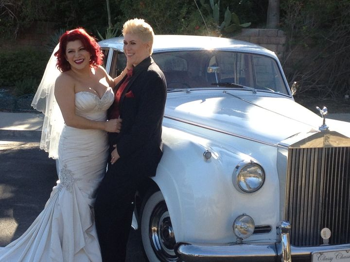 Tmx 1434182815889 Photo 57 Tarzana, California wedding transportation