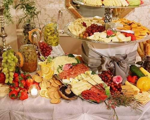Tmx 1281981929210 DanadaSpreicherAntipasto Naperville, IL wedding catering