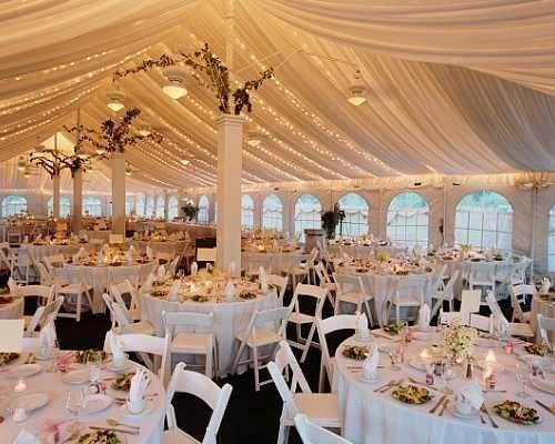Tmx 1281981941834 DanadaSummersTentShot Naperville, IL wedding catering