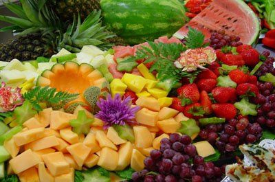 Tmx 1312397058917 Fresh20Fruit20Display Naperville, IL wedding catering