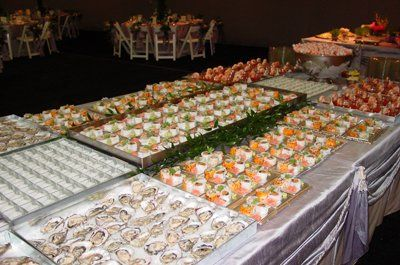 Tmx 1312397118980 Seafood20Buffet Naperville, IL wedding catering