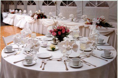 Tmx 1312397126636 TableSettingDanada Naperville, IL wedding catering