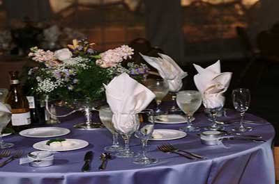 Tmx 1312397132777 Wedding20Table20Closeup5 Naperville, IL wedding catering