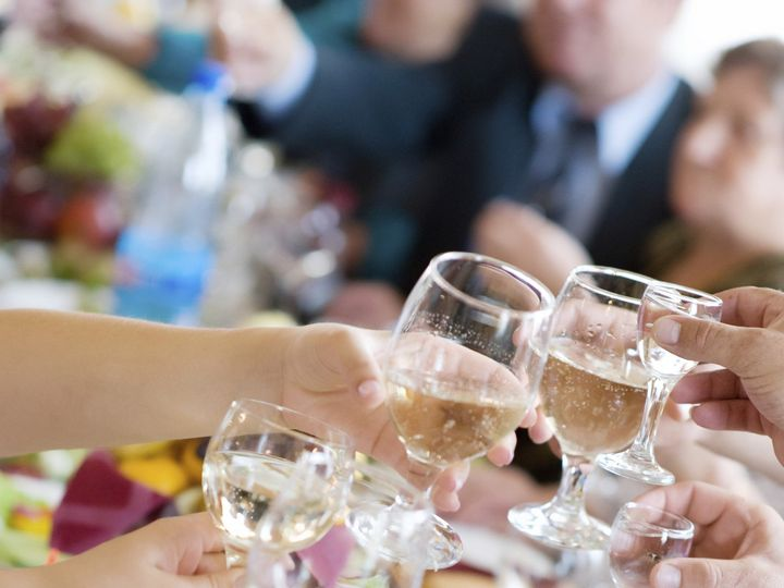 Tmx 1425481681406 Dinner Party Toasting Naperville, IL wedding catering