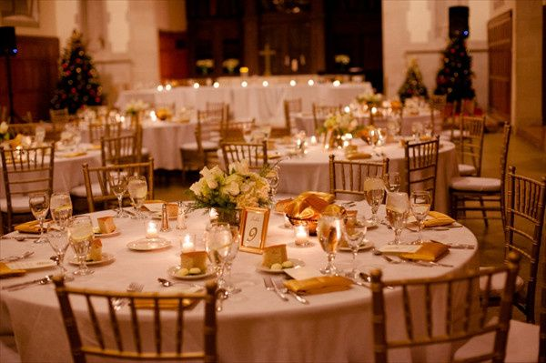 Tmx 1425481786995 Dining Tables Chivari Chairs Naperville, IL wedding catering