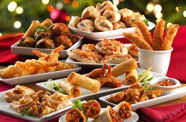 Tmx 1425482129863 Appetizer Buffet Naperville, IL wedding catering