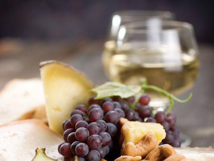 Tmx 1425482197687 Cheese Grapes And White Wine Naperville, IL wedding catering