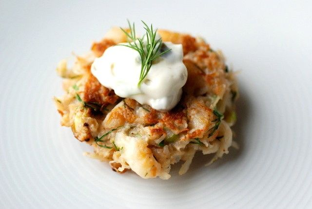 Tmx 1425482212554 Crab Cake Appetizer With Remoulade Naperville, IL wedding catering
