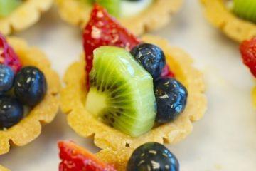 Tmx 1425482222676 Fruit Tart Mini Naperville, IL wedding catering