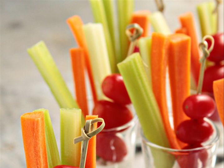 Tmx 1425482387610 Vegetable Shooters Naperville, IL wedding catering